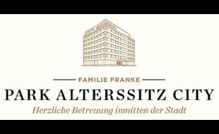 Bild zu FAMILIE FRANKE Park Alterssitz City GmbH & Co. KG in Berlin