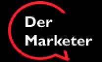 Logo von der-marketer