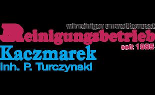 Bild zu Kaczmarek Reinigungsbetrieb, Inh. P. Turczynski in Berlin