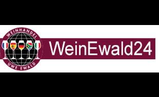 Logo von WeinEwald24 - Uwe Ewald Weinhandel