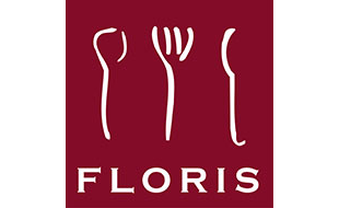 Logo von FLORIS Catering GmbH