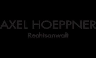 Logo von Hoeppner Axel