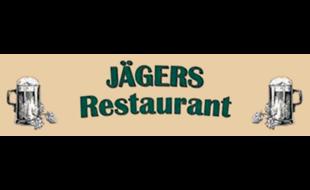 Logo von Jägers Restaurant