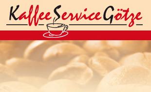 Logo von KaffeeServiceGötze
