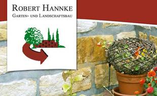 Logo von Hannke Robert
