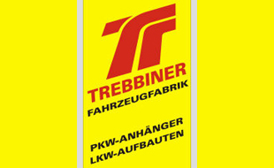 Logo von Trebbiner FahrzeugFabrik