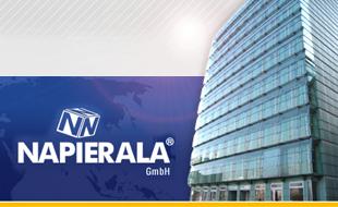 Bild zu Napierala GmbH in Berlin