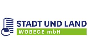 Bild zu WOBEGE Wohnbauten- und Beteiligungsgesellschaft mbH in Berlin