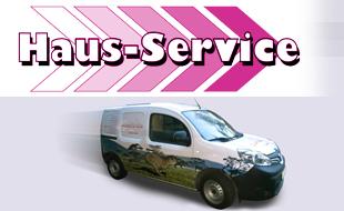 Bild zu Haus-Service Schneider GmbH in Berlin