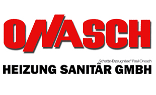 Bild zu Onasch Heizung Sanitär GmbH in Berlin
