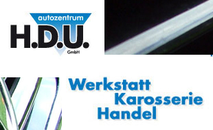 Bild zu Autohaus Golbeck GmbH - ehemals Autozentrum H.D.U. in Berlin