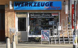 Bild zu Menge Axel in Berlin