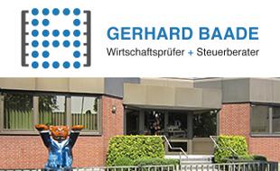 Logo von Baade, Gerhard und Myriam Thobe