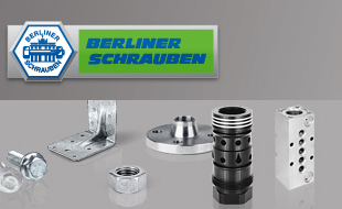 Logo von Berliner Schrauben GmbH & Co. KG