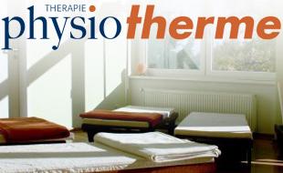 Logo von Physiotherme Gissing & Jacob GbR