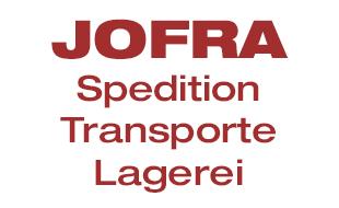 Logo von JOFRA Spedition-Transporte-Lagerei & Logistik GmbH