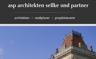 Bild zu asp architekten sellke und partner in Berlin