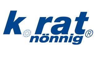 Logo von KARAT Präzisionswerkzeuge Klaus Nönnig GmbH - CNC-Werkzeugschleiferei