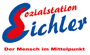 Logo von Pflegestation Eichler GmbH