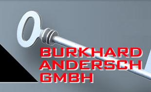 Logo von Burkhard Andersch GmbH