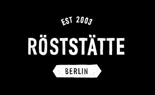 Logo von Röststätte Berlin