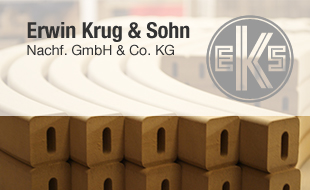 Logo von Erwin Krug & Sohn GmbH & Co KG