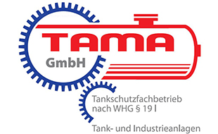 Logo von TAMA-GmbH
