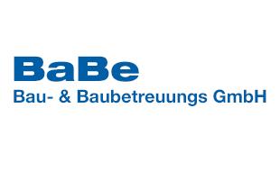 Logo von BaBe Bau- & Baubetreuungs GmbH