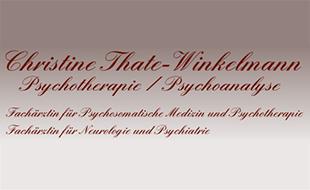 Bild zu Thate-Winkelmann, Christine in Berlin
