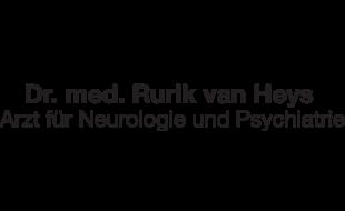 Bild zu Bachus-Banaschak Dr.med. und Rurik van Heys Dr.med. in Berlin