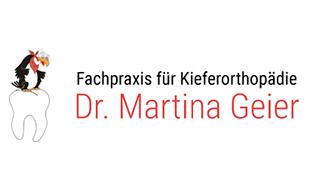 Bild zu Geier, Martina, Dr. - Fachärztin für Kieferorthopädie in Berlin