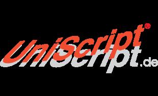 Bild zu UniScript - Tappendorff Buchstaben GmbH in Berlin