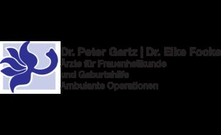 Logo von Focke Elke Dr.med. und Gertz H.-Peter Dr.med.