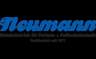 Bild zu Neumann Parkett- und Fußbodentechnik in Berlin