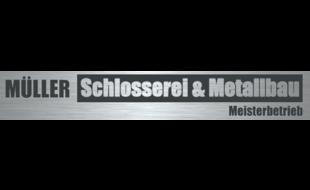 Bild zu Müller Schlosserei & Metallbau OHG in Hönow Gemeinde Hoppegarten