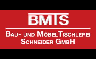 Logo von BMTS Bau- und Möbeltischlerei Schneider GmbH
