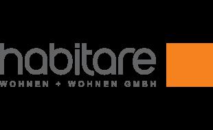 Logo von habitare wohnen & wohnen GmbH