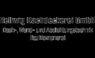 Logo von Hellwig Dachdeckerei GmbH