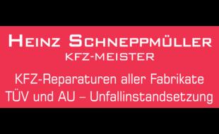 Logo von Schneppmüller Heinz