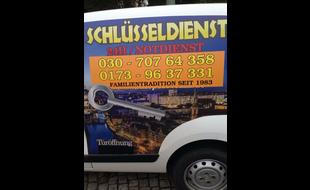 Bild zu 1A Schluesseldienst in Berlin