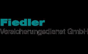 Logo von Fiedler Versicherungsdienst GmbH