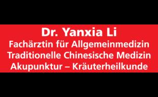 Bild zu Li Yanxia in Berlin