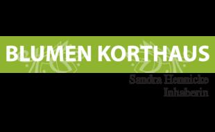 Logo von Blumen-Korthaus
