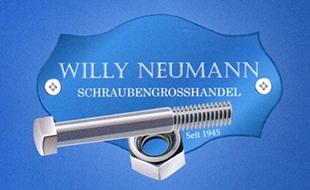 Bild zu Neumann e.K. Willy - Schraubengroßhandel in Berlin