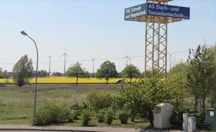 Bild zu AS Dach & Fassadentechnik GmbH in Zeestow Gemeinde Brieselang
