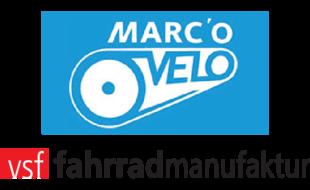 Bild zu Marc'o Velo in Berlin