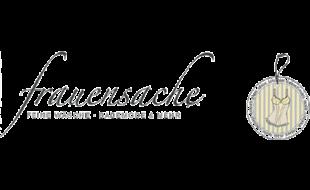 Logo von frauensache Feine Wäsche