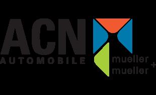Logo von ACN Automobile Mueller + Mueller GbR