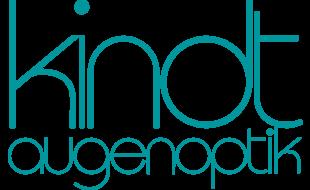 Logo von Kindt Augenoptik GmbH