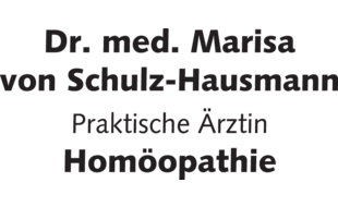 Bild zu Schulz-Hausmann von Marisa Dr.med. in Berlin